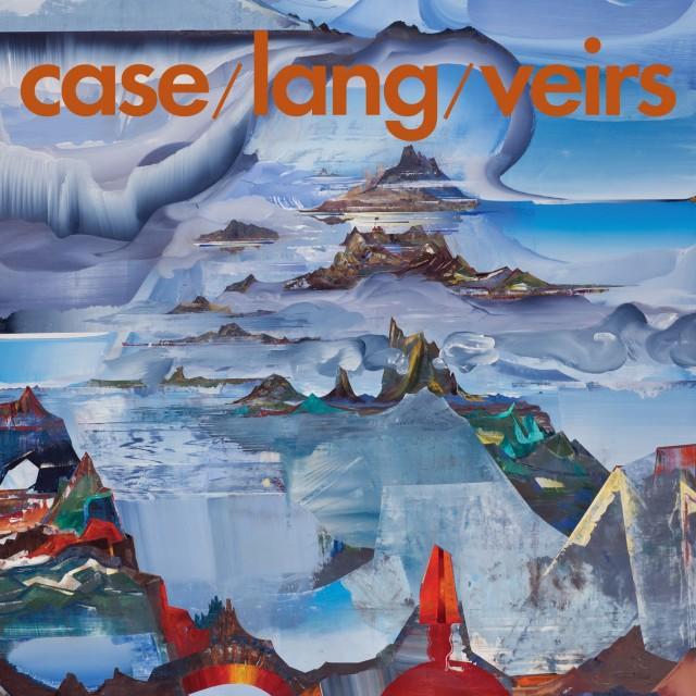 neko case kd lang laura veirs case lang veirs supergroup atomic number new album listen