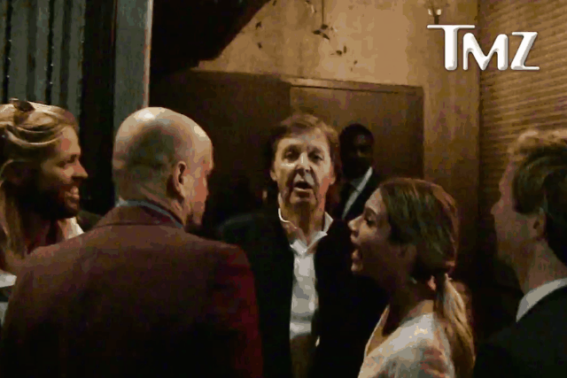 paul-mccartney-taylor-hawkins-beck-grammys-party-tyga-denied-video-watch