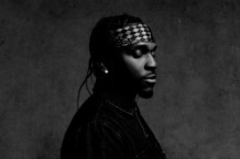 pusha t, clipse, new album, G.O.O.D Music, king push, interview