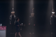 Pussy Riot Share Sardonic Protest Video for Dave Sitek-Produced 'Chaika'