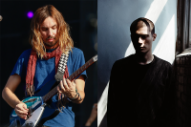 Hear RAC's and Tame Impala's Remixes of Miguel's 'waves'