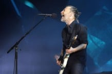 radiohead, thom yorke, lyrics, charity