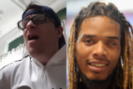 Weezer's Rivers Cuomo Covered Fetty Wap's 'Trap Queen' for No Apparent Reason