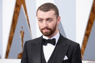 Sam Smith on Fellow Openly Gay Oscar Winner: 'We Should Date'