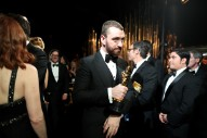 Sam Smith Calls His Oscars Performance the 'Worst Moment of My Life'