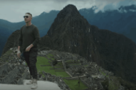 Skrillex and Diplo Want to Show off Their Vacation Slideshow in New Video for 'Mind'