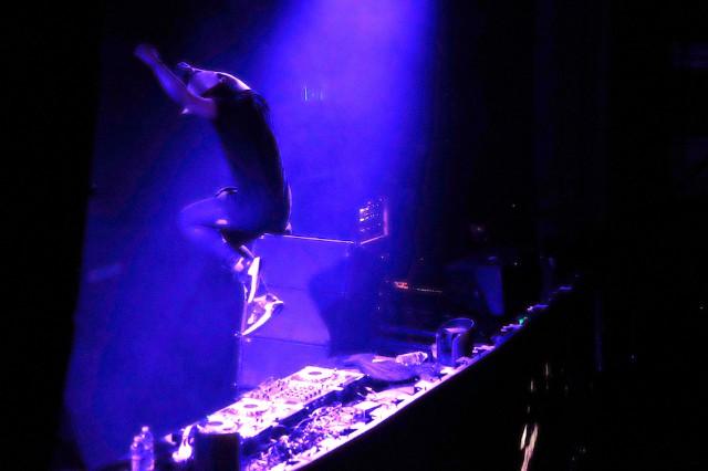 go90 Live: San Francisco Featuring Skrillex
