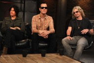 Stone Temple Pilots Will Officially Search for a New Singer
