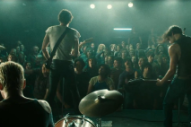 Sturgill Simpson Records Fired-Up 'Sugar Daddy' as Theme for HBO's 'Vinyl'