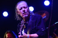 Swans' Michael Gira Releases New Statement on Rape Allegations, Larkin Grimm Responds