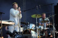 T in the Park 2016 Lineup: Stone Roses, Calvin Harris, LCD Soundsystem, and More