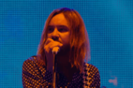 Watch Tame Impala Perform Three Songs on French TV