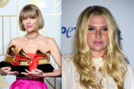 Taylor Swift Donates $250,000 to Kesha