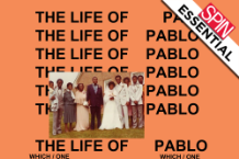 kanye west, the life of pablo, review
