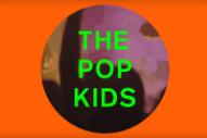 Pet Shop Boys Take a Thumping Trip Down Memory Lane With 'The Pop Kids'