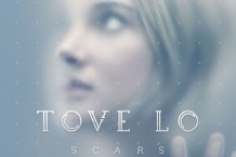 tove lo new single scars divergent series allegiant listen stream