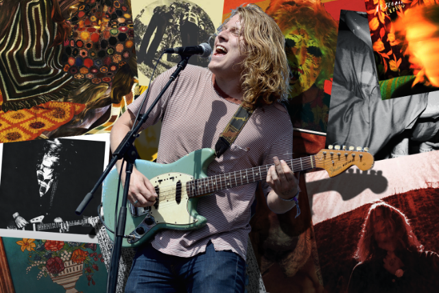 ty segall, ranked lists, fuzz, epsilons