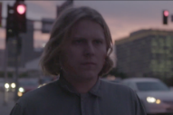 Ty Segall Has a Harrowing Day in His 'Emotional Mugger' Video