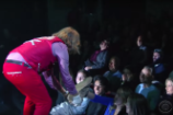 Watch Ty Segall Hand Out Treats During 'Candy Sam' Performance on 'Late Show'