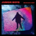 Review: Junior Boys Are Smoldering With Lust Beneath Their 'Big Black Coat'