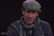 Watch Jon Hamm, Nick Jonas, Maya Rudolph, and More Dramatically Reenact Justin Bieber's 'Sorry'
