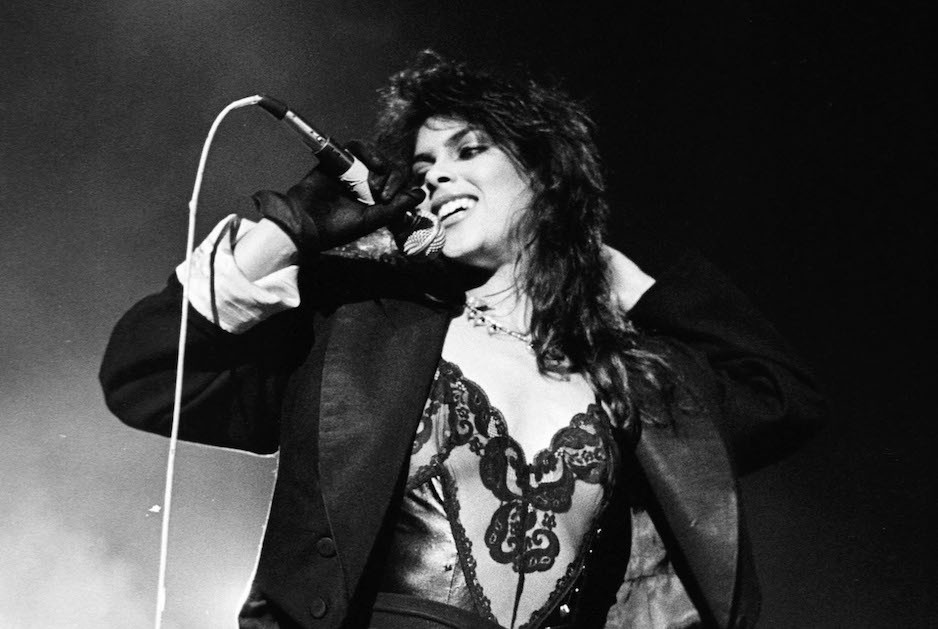 Denise Matthews Singer And Prince Affiliate Known As Vanity Dead At 57 Spin