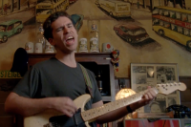 'Berlin Got Blurry' in Parquet Courts' Jaunty New Video