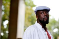 Wyclef Jean Bails on Reddit AMA When Asked About Embezzling From His Haitian Earthquake Charity