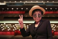 Yoko Ono: 'I Had Nothing to Do With Breaking Up the Beatles'