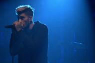 ZAYN Debuts New Song, 'It's You,' and 'Mind of Mine' Artwork on 'Tonight Show'