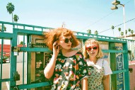 Screaming Females and Girlpool to Headline Don Giovanni Records' New Alternative Music Festival
