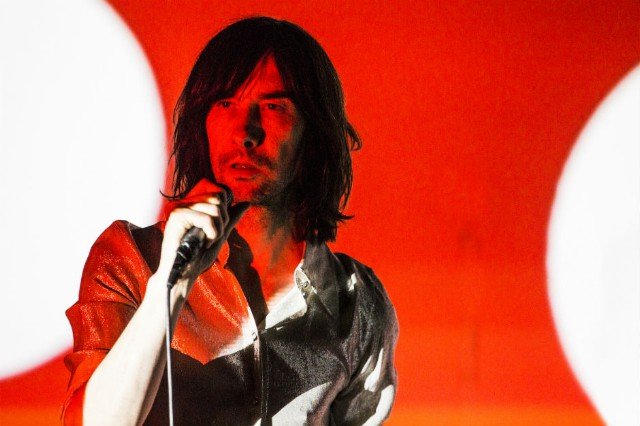 'We're the Junkie F**king Band!': Bobby Gillespie on Ten ...