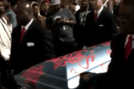 Young Thug Holds SXSW Funeral Procession to Announce 'Slime Season 3′ Release Date