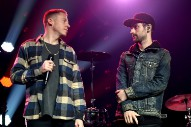 Review: Macklemore & Ryan Lewis Are the Best Kind of Bleached Assholes on 'This Unruly Mess I've Made'