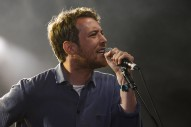 Robin Pecknold of Fleet Foxes Debuts Folksy New Solo Song