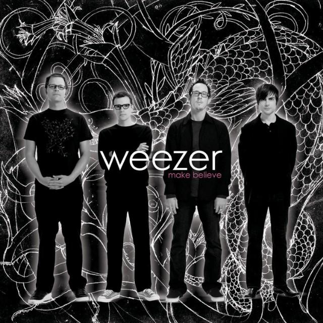 Weezer's Make Believe