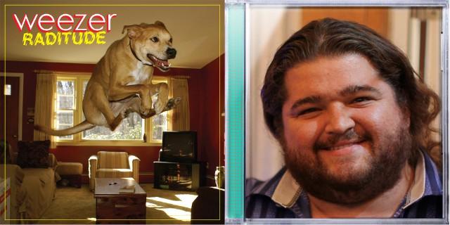 Weezer's Raditude and Hurley