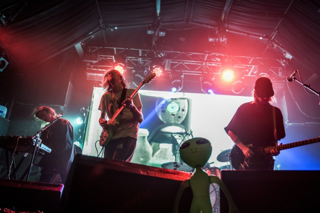 DIIV perform at Heaven In London