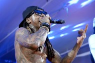 Lil Wayne Is Suing Universal Music Over Unpaid Profits for Young Money