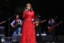 Loretta Lynn at the 16th Annual Americana Music Festival