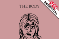Review: The Body Speak to Our Election-Year Nihilism With 'No One Deserves Happiness'