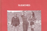 Stream Bleached's 'Welcome the Worms' in Full