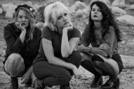 Bleached Unleash Sugary New Single, 'Sour Candy'
