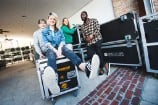 Q&A: Bloc Party on SXSW, Recording 'Hymns,' and What's Next
