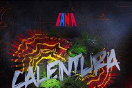 'Calentura: Global Bassment' Gets Jacked-Up Low-End From Bass Producers