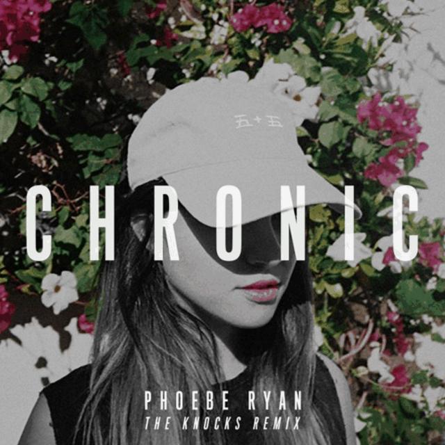Chronic Knocks Remix