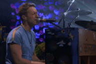 Coldplay Share Behind-the-Scenes Super Bowl Stories and Perform on 'The Tonight Show'