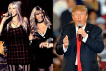 Donald Trump Sexual Harassment Precious Metal