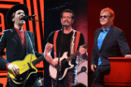 Beck, Elton John, and Members of the Strokes Cover Eagles of Death Metal's 'I Love You All the Time'