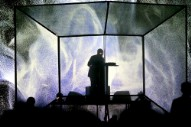 Flying Lotus Uploads Three New Songs to SoundCloud